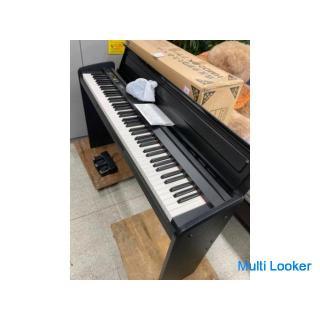 激安大特価!動作確認済み KORG コルグ LP-180 電子ピアノ ペダル付き