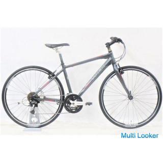 TREK 「トレック」 7.4FX 2012年モデル クロスバイク