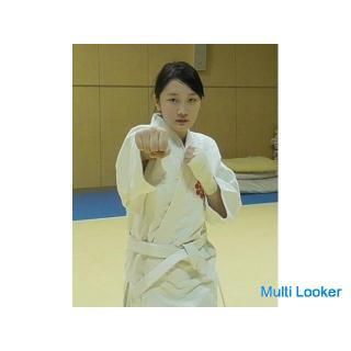 空手 日本拳法 大阪 都島 月謝無用!(市民スポーツ団体) 心配無用! ビックリするほど、強くなる。