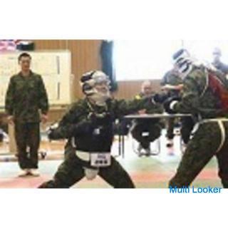 キックボクシング 日本拳法 都島(月謝無用!)市民スポーツ団体