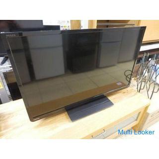 液晶テレビ 32インチ 東芝 32S10 2015年製