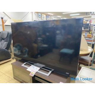 65インチ 東芝 液晶テレビ 65M520X REGZA 高画質 大画面