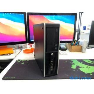 HP Compaq Pro 6200 Core i3 4GB HDD 650GB