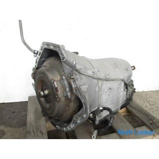 H19 ベンツ W204 C200 5速 オートマ ミッション