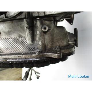 H19 フェアレディZ Z33 エンジン