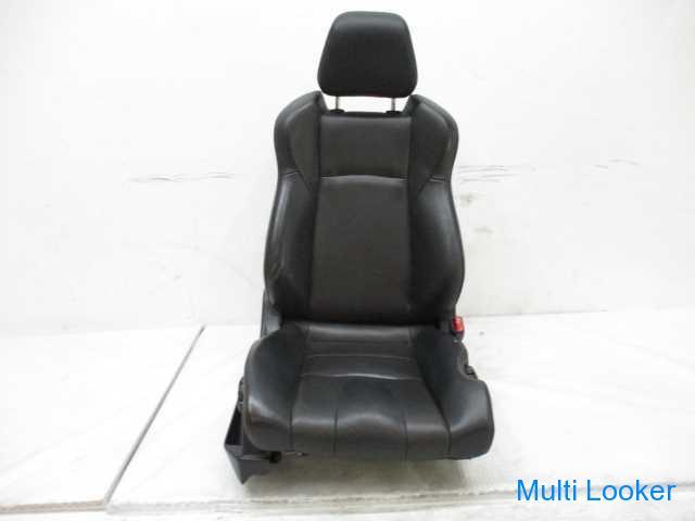 H19 フェアレディZ Z33 運転席 シート