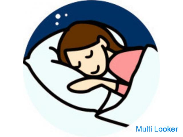 睡眠の質を高めて、気持ちよく目覚めたい方へ