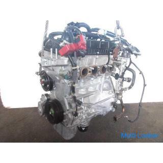 H31年 スイフト ZC83S K12C エンジン テストOK 19104km