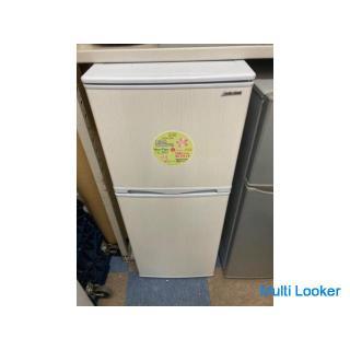 【都内送料無料】 高年式!アビデラックス 冷蔵庫 2020年製