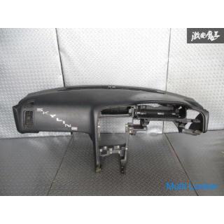 日産純正 ECR33 R33 スカイライン ダッシュボード インストルメントパネル インパネ 即納 棚E