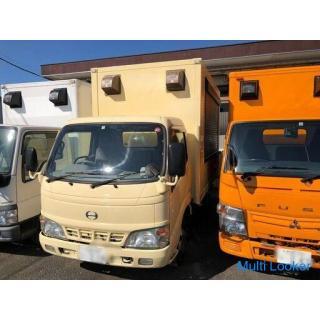 ☆選べる塗装☆ キッチンカー 移動販売車 フードトラック トヨタ トヨエース 大特価