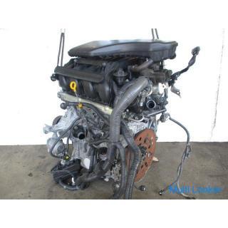 H27年 エクストレイル T32 MR20DD エンジン テストOK