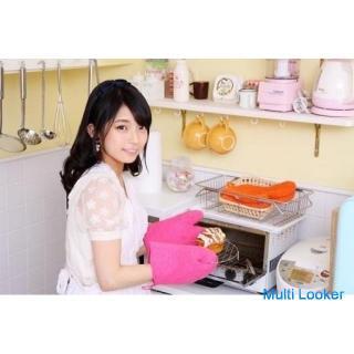 既婚未婚老若男女問わず募集中です奇数の第一日曜(日)横浜で料理教室を行います☆ 皆で緩い感じで雑談しながら楽しく料理をしましょう☆