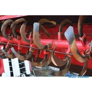 ヤンマ トラクタ ロータリー RB16S GE 三角カバー E仕様【清掃済】【農機具でっく】【その他農機具】