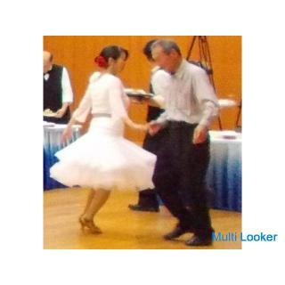 ワキシマダンススクールオータムダンスパーティー