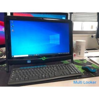 eMachines EZ1800 Core i3 8GB HDD 500GB
