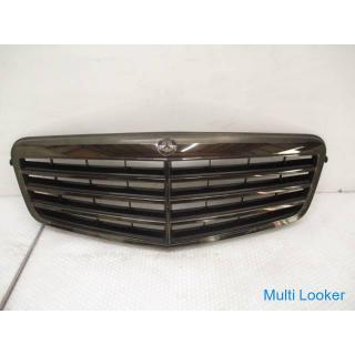 H22 ベンツ W212 E63 AMG フロント グリル