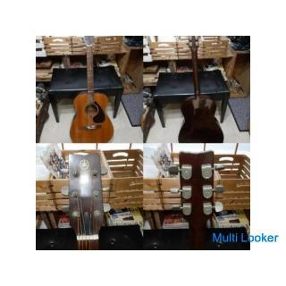 YAMAHA FG-150F(黒ラベル)ジャパンオールドアコースティックギター
