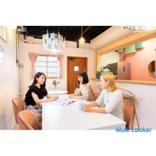 【女性専用】「天王寺駅」徒歩4分|家賃3.8万円|アクセス抜群!オシャレなシェアハウス