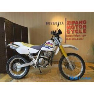 スズキ SUZUKI DR250R SJ45A 250cc 14,027km 実動 オフロード マルチパーパス バイク 札幌発