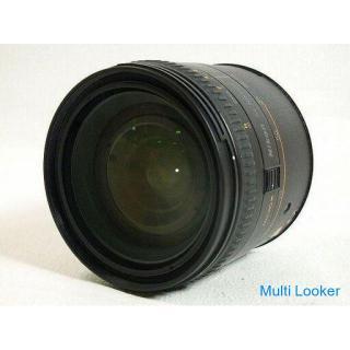 【苫小牧バナナ】Nikon/ニコン デジタル 一眼レフカメラ用 標準ズームレンズ AI AF Zoom-Nikkor 24-85mm f/2.8-4D IF 中古 動作確認済み♪