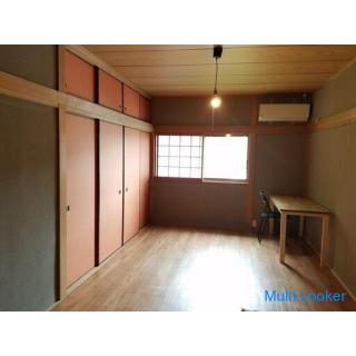 【三宮 近く】個室広々 シェアハウス 神戸 絶景 庭あり 2階 海外交流 異文化交流 敷金