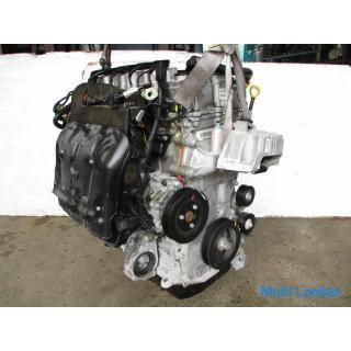 H30年 ジープ コンパス M624 B エンジン