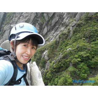 あなたが登山が好きなら、私たちは一緒にそれをします