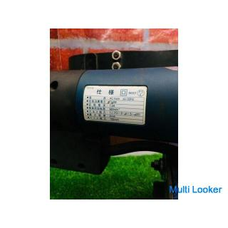 日東工器 AML-22 ボール盤【リライズ野田愛宕店】【店頭取引限定】【中古】