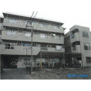 足立区六月小倉第六マンション 37m2