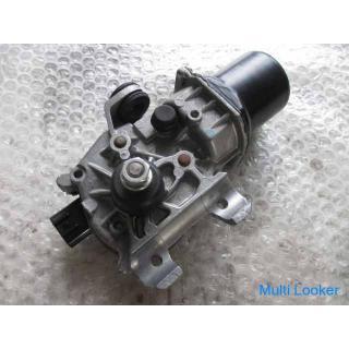 デイズ B21W フロント ワイパー モーター