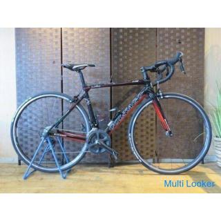 COLNAGO C-RS コルナゴ 48 Sサイズ ブラック 22速 カーボン ロードバイク 自転車 札幌発