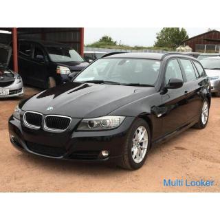 車検R5/5 H22年 《BMW・3シリーズツーリング》49.8万円