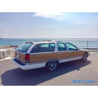 93' ロードマスター W 10月限定価格